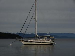 Photo of SOPHIE ship