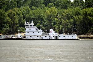 Photo of JOSEPH MERRICK JONES ship