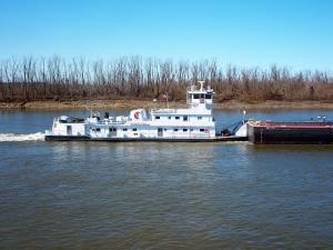Photo of KILLIAN L HUGER ship