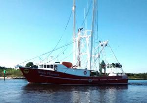 Photo of KAYLA MAUREEN ship