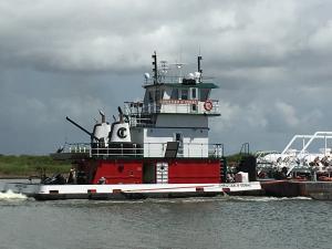 Photo of CHRISTIAN W CENAC ship