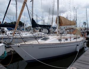 Photo of CAMBRIA ship