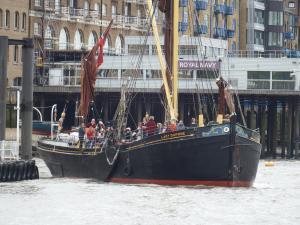 Photo of LADY DAPHNE ship