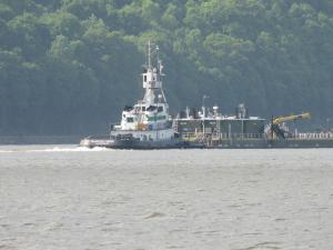 Photo of QUANTICO CREEK ship