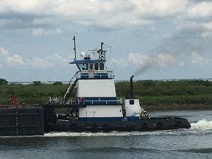Photo of CAPT MARK ship