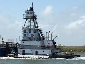 Photo of MR WAYNE ship