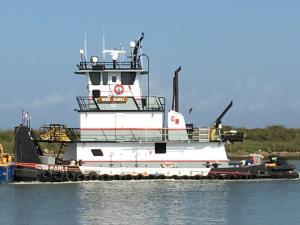 Photo of MISS KARLI ship