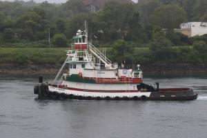 Photo of LARRY J HEBERT ship