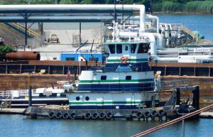 Photo of JULIA B ship