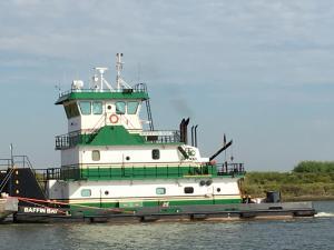 Photo of BAFFIN BAY ship