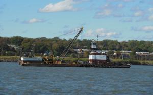 Photo of CAPTAIN ED ship