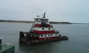 Photo of ISLAND PILOT ship