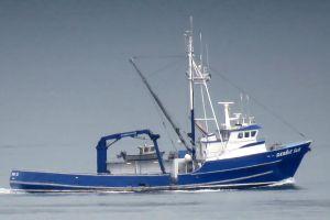 Photo of DEBBIE SUE ship