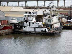 Photo of HIAWATHA ship
