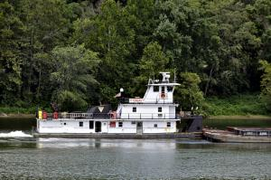 Photo of TENSAS ship