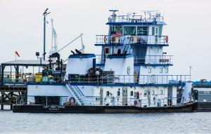 Photo of CAPT KIRBY DUPUIS ship