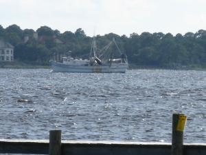 Photo of JACQUELIN MARIE ship
