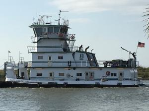 Photo of CAPT TOM BROWN ship