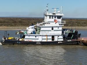Photo of CULLEN ship