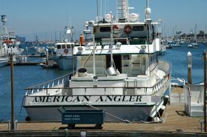 Photo of AMERICAN ANGLER ship