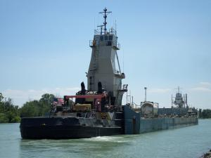 Photo of BRADSHAW MCKEE ship