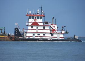 Photo of TRIGGER ship