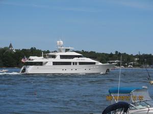 Photo of M/Y VALHALLA ship