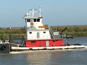 Photo of BETTY L ship