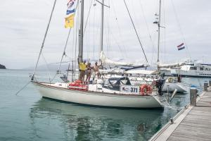Photo of KRISTINA ship