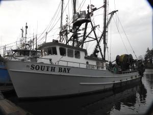 Photo of SOUTH BAY ship