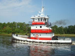Photo of PERE C ship