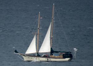 Photo of DESTINY ship
