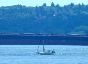 Photo of VALINTA ship