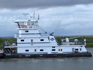 Photo of BLANCO ship