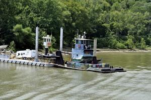 Photo of RIVER CLEANUP II ship