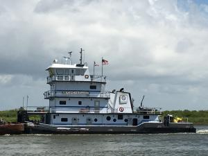 Photo of NATCHEZ EXPRESS ship