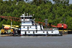 Photo of BOB DEERE ship