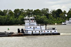 Photo of RED RIVER EXPRESS ship