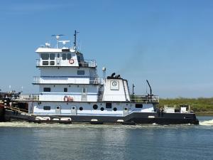 Photo of JAMES DAVISON ship