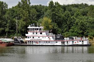 Photo of NASHVILLE HUNTER ship