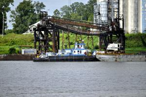 Photo of LANTANA ship