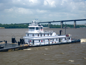 Photo of CLAY GRIFFIN ship
