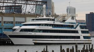 Photo of HORNBLOWER INFINITY ship