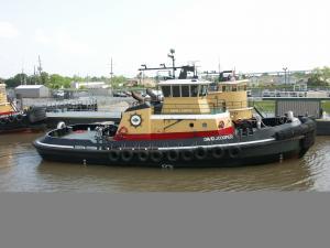 Photo of DAVID J COOPER ship