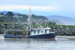 Photo of SEAJAY ship