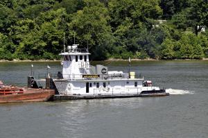 Photo of MARY ALICE BAKER ship