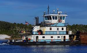 Photo of BARBARA ANN ship