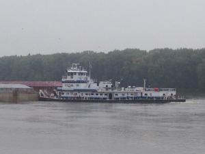 Photo of KIM W NOWELL ship