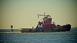 Photo of MARK MORAN ship