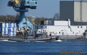 Photo of COCHECO YTL-602 ship